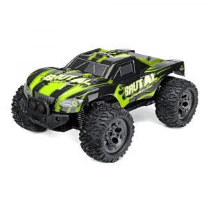 1/12 2WD High Speed ​​Electric Monster Truck Off Road Vehicle RC Bilvagn