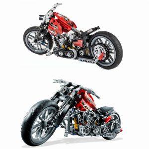 374st utnyttjande Fisa Tävlings motorcykel Bygga Blockerar Tegelstenar Modell Leksaker