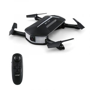 JJRC H37 Mini Baby Elfie 720P WIFI FPV Med Skönhetsläge Höjdhåll RC Quadcopter RTF