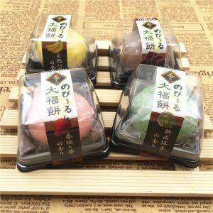 Squishy Leksaker Simulera Japan Pastry Bröd Långsam Rising Soft Leksaker Nyckelkedja Cell Phone Strap with låda