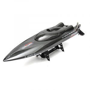 Feilun FT011 65CM 2.4G 50 km / h Vattenkyld Brushless Motor RC Racing Boat