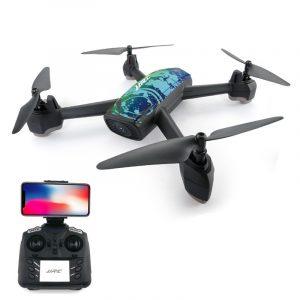 JJRC H55 TRACKER WIFI FPV med 720p HD-kamera GPS-positionering RC Drone Quadcopter RTF