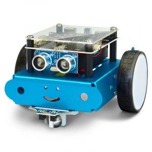 XKBot Pedagogisk Smart Robot Car Kit APP Control Programmering Hindring Undvik Line Tracking