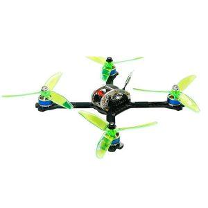 LDARC / Kingkong 200GT 200mm F4 OSD FPV Racing Drone BLheli_S 5.8G 16CH 25mW 100mW VTX 600TVL PNP