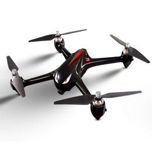 MJX B2W Bugs 2W WiFi FPV borstlös med 1080p HD-kamera GPS RC Drone Quadcopter RTF