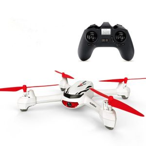 Hubsan X4 H502E med 720p HD-kamera GPS-höjdläge RC Drone Quadcopter RTF