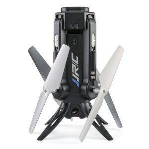 JJRC H51 Rocket 360 WIFI FPV med 720p HD-kamerahöjd Holdläge RC Drone Quadcopter