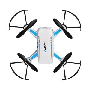 JJRC H52 2.4G 4CH 6 Axel med Gravity Sensor Mode Altitude Hold RC Drone Quadcopter