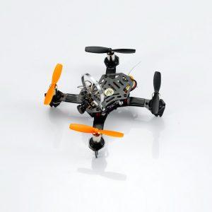 F110S Micro FPV Racing Drone Med 5,8 GHz 40CH 200mW VTX kamera Inbyggd CS360 Flight Controller