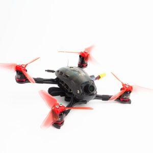 Emax Babyhawk R 3 tum 136mm F3 Magnum 5.8G FPV Racing Drone m / 40CH 25 / 200mW VTX PNP BNF