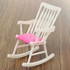 Dockhus Nursery Furniture Rocking Chair Tillbehör