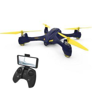 Hubsan H507A X4 Star Pro Wifi FPV Med 720P HD-kamera GPS Höjdläge RC Drone Quadcopter RTF