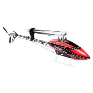 GARTT GT450L DFC 6CH 3D TT Version RC Helikopterkit Utan Canopy Main Blade