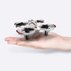 JJRC H56 TaiChi Mini Infraröd Sensing Control 2.4G Fjärrkontroll Mode RC Drone Quadcopter RTF