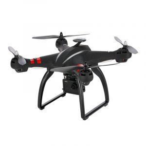 BAYANGTOYS X21 borstlös dubbel GPS WIFI FPV med 1080P Gimbal kamera RC Drone Quadcopter