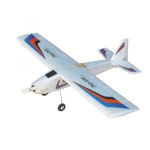 MG-800 MG800 800mm Wingspan EPP Trainer Nybörjare Fixed Wing RC Flygplan Flygplan