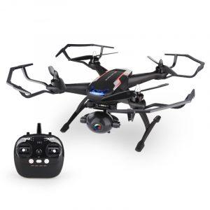 Drönare,AOSENMA CG003 1KM MiFi FPV med HD 1080P 2-Axis Gimbal Kamera GPS Borstlös RC Drönare Quadcopter RTF 1080P MiFi FPV Med 2-Axis Gimbal