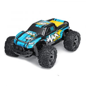 1/12 2.4G 1212B High Speed ​​Electric Monster Truck Off Road Vehicle RC Bil