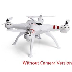 BAYANGTOYS X16 Brushless Altitude Hold 2.4G 4CH 6Axis RC Quadcopter RTF