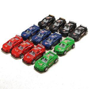 12xHZ Slide Racing billeksaker med ljus färg slumpmässigt