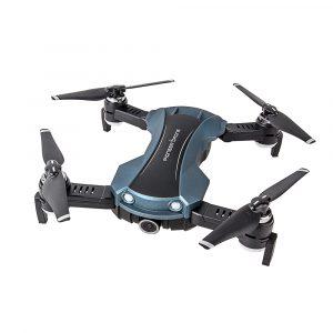 JDRC JD-65G WiFi FPV Fällbar Drone Med 1080P Kamera Optisk Flödesposition RC Quadcopter