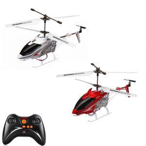 SYMA S39 2.4G 3CH fjärrkontroll Mini RC Helikopter med Controller RTF Ungar Leksak