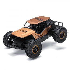 1/14 2.4G 4WD 4X4 Crawler RC bilstam RTR Leksaker