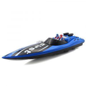 Flytec 2011-10 45cm 40MHZ 15km / h RC Båt Långdistans Ta bort Control 100m Toy