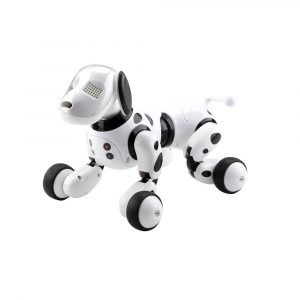 MoFun Smart RC Robot Dog Programmerbar Touch Control Sjung Dance Pee Berättelse Robot Toy