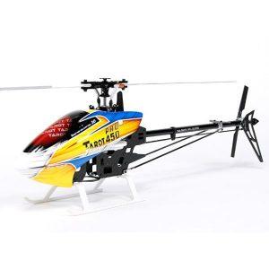 Tarot 450 PRO V2 DFC Flybarless Helikopter Kit