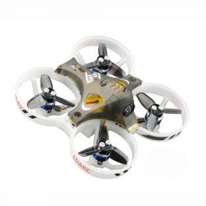 KINGKONG / LDARC TINY GT8 87.6mm FPV Racing Drone Betaflight F3 10A Blheli_S 800TVL Cam 5.8G 25mW 2S