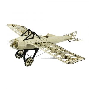 Deperdussin Monocoque 1000mm Wingspan Balsa Wood Laser Cut RC flygplan kit