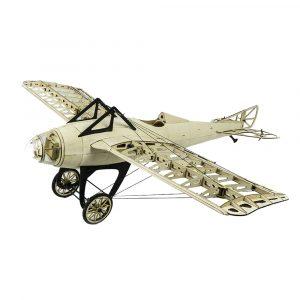 Deperdussin Monocoque 1000mm Wingspan Balsa Wood Laser Cut RC flygplan kit