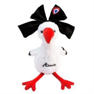 Fyllda Plysch Toy Talking Chicken Repes Vad du säger Animal Electronic Plysch Toy Kid Gift
