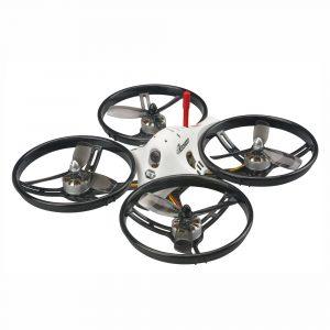 KING KONG  / LDARC ET MAX 185mm 4 tum 3-4S FPV  Racing Drone PNP F4  Flyg  Kontrollant OSD 20A Blheli_S ESC 1200TVL Cam 5.8G 25 ~ 200mW 48CH VTX
