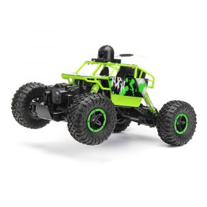 2.4G 4WD Off Road Phone Control Vehicle RC bil med WiFi-kamera