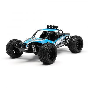 Radiostyrd RC Bil, 2WD  Drift 446mm 35km / h, Klättring Rock Crawler