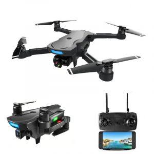 AOSENMA CG033 1KM WiFi FPV w / HD 1080P Gimbal Camera GPS Borstlös Fällbar RC Drone Quadcopter RTF