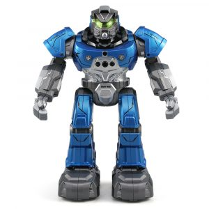 JJRC R5 CADY WILI SmartWatch Följ Intelligent Programmering Utbildning RC Robot