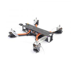 Diatone 2018 GT-Tyrants 540 6S FPV Racing Drone PNP F4 8K OSD TBS 800mW VTX 50A 3-6S ESC