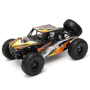 Radiostyrd RC Bil,VRX Racing RH1045 1/10 Borstlös Desert Truggy RC Bil