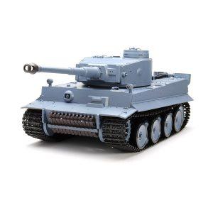 Radiostyrd RC Bil Tank, Tyskland Tiger