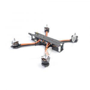 Diatone 2018 GT-Tyrants 630 4S FPV Racing Drone PNP F4 8K OSD TBS 800mW VTX 50A 3-6S ESC