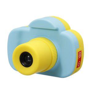 Barn Barn Digital Kamera Skärm HD Videokamera TF Card Toy Xmas Present Leksaker