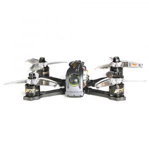T-Motor TM-3419 HD-utgåva 3 tum 4S FPV Racing RC Drone PNP RunCam Split Mini 2 TX200 F4 OSD