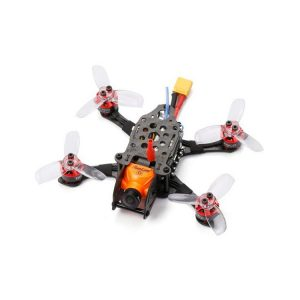 iFlight iH2 95mm FPV Racing Drone PNP / BNF Sucece F4 FC 35A BLHeli_32 ESC RunCam TX200 2-6S
