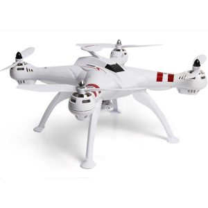 BAYANGTOYS X16 Borstlös med 2MP Kamerahöjdhållningsläge 2.4G 4CH 6Axis RC Quadcopter RTF
