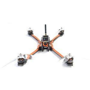 Diatone 2018 GT-M630 Sträck X 6inch RC FPV Racing Drone PNP Mamba F405 40A 3-6S ESC TBS 800mW VTX