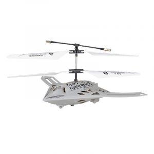 Flytec TY920 2CH borstlös infraröd fjärrkontroll mikrohelikopter