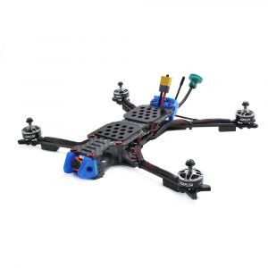 GEPRC GEP-Crocodil GEP-LC7-PRO 315mm 7 tums RC FPV Racing Drone Betaflight F4 50A Runcam Micro Swift